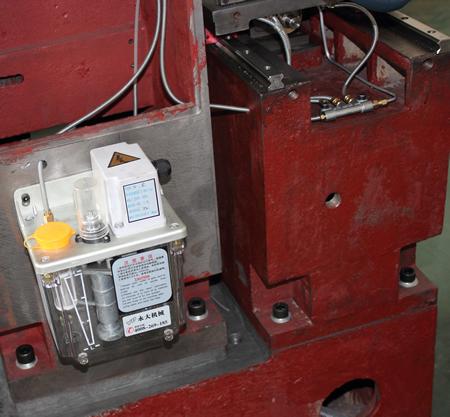 Automatic lubricating
