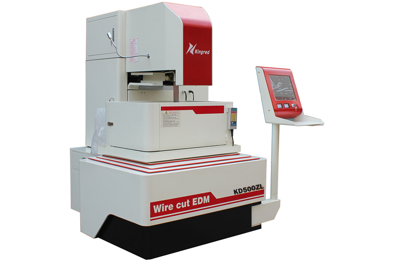 KD500ZL | Wire Cut EDM | Wire EDM KD500ZL